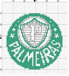 Coração Cross Stitch Patterns, Alphabet, Tapestry, Sport, Embroidery Ideas, Cross Stitch Embroidery, Crochet Letters Pattern, Crochet Cat Beds, Coat Of Arms