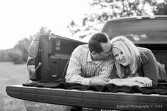 Port Austin, MI Engagement © Kadwell Photography 2014