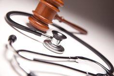 medical malpractice lawyer