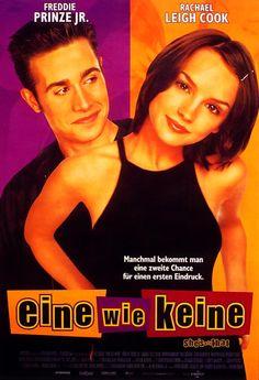Poster zum Film: Eine wie keine