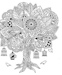 More Mindfulness Colouring Anti Stress Art Therapy For Busy People Amazoncouk Emma Farrarons 9780752265735 Books