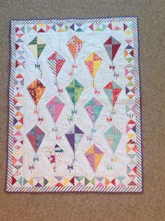 fly a kite quilt pattern - Google zoeken | Kite Quilts | Pinterest ... : kite quilt pattern - Adamdwight.com