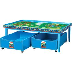 activity table for bedroom...deff my fav i wanna get for colby cuz the storage underneath! how great!