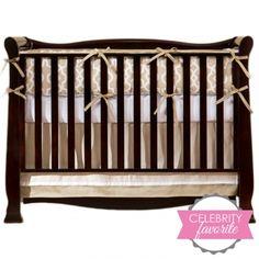 Alexander Convertible Crib