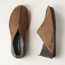 TIMBERLAND® EARTHKEEPER® SLIP-ONS   Sundance Catalog -- love these