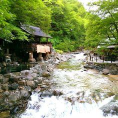 日帰り入浴 宝川温泉  http://www.takaragawa.com/higaeri.html