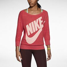 Nike Gym Vintage Crew | @giftryapp