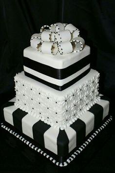 Wedding cake beatiful