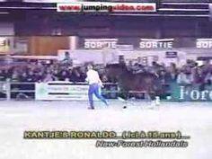 Kantje's Ronaldo