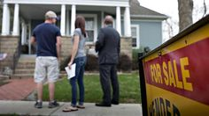 Trump effect: That house you want got $16,000 more expensive since he won