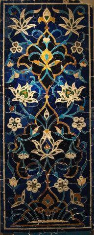 mosaics - love this one!!!