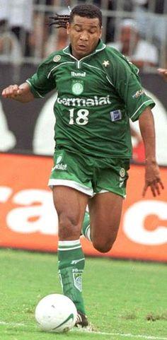 Oséas - Palmeiras