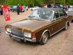 Ford Taunus 26M