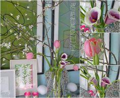 le monde de kitchi: Friday - Flowerday # 8/14