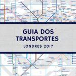 Guia dos transportes para 2017