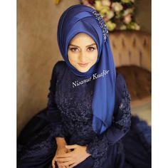 Bridal Mehndi Dresses, Bridal Hijab, Muslim Wedding Dresses, Muslim Brides, Muslim Girls, Hijab Fashion 2016, Muslim Women Fashion, Fashion Muslimah, Abaya Fashion