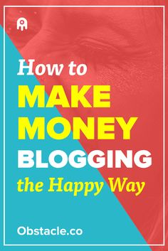 There are many different ways to make money from your blog. You need to find the ones that best fit your niche and audience.