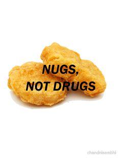 Nugs, not drugs Cute Memes, Really Funny Memes, Stupid Funny Memes, Funny Laugh, Funny Relatable Memes, Minions, Haha, Snapchat Stickers, Oui Oui