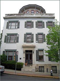 Albany Historic House Tour Albany Ny