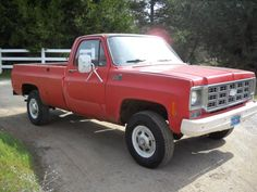 1978 chevy 4wd 3/4 ton ranch truck or? - Pirate4x4.Com : 4x4 and ...