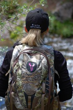 Badlands Packs...best out there!  Check out the Kali Pack...for ladies only!