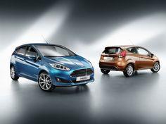 Ford Fiesta 2013 HD