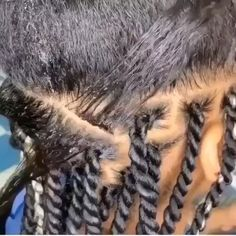 548 Me gusta, 11 comentarios - Saks Salon Box Braids Hairstyles For Black Women, Twist Braid Hairstyles, African Braids Hairstyles, Braids For Short Hair, Little Girl Twist Hairstyles Black, Girl Hairstyles, Girls Natural Hairstyles, Braids For Black Women, Black Hairstyles
