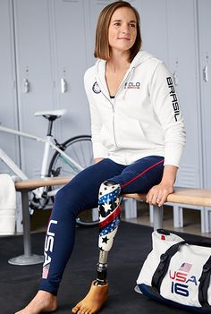 Melissa Stockwell | Rio 2016 Olympic Games | Ralph Lauren · Usa ...
