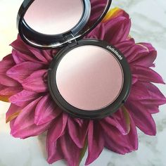 Have you visited the World of @nyxcosmetics  in Menlyn yet? How gorgeous is this ombre blush in Mauve Me  #belleblushh #makeup #makeuplover #makeupjunkie #makeupstash #makeupfix #blogger #beautyblogger #bbloggers #instagood #instadaily #love #nyx #nyxcosmetics #nyxcosmeticssa #worldofnyx #nyxcommunity
