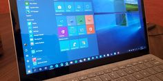Noua versiune Windows 10 20H1, disponibilă pentru download Windows 10, Microsoft, Desktop Screenshot, Software