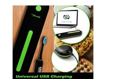 Compact-Pyle-Health-Electric-Toothbrush-Charger-and-Travel-Case-Black