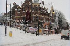 The Old Crown Inn B&B, Highgate Village, London in London, England | B&B Rental