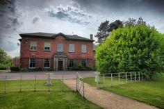 Bantock House Wolverhampton