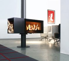 1000 images about inspiration stoves on pinterest. Black Bedroom Furniture Sets. Home Design Ideas