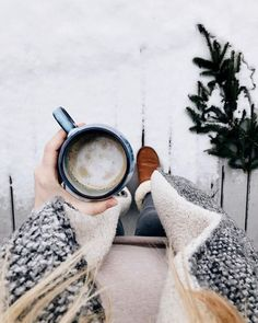 Hygge Winter style and inspiration Nyc Winter, Winter Love, Winter Style, Coffee Shot, Cozy Cafe, Christmas Mood, Christmas Things, Pink Christmas, Christmas Morning