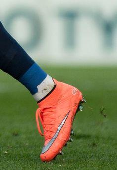 Cristiano Ronaldo (Real Madrid) Nike Mercurial Superfly IV