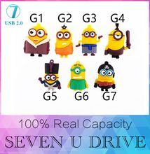 2016 Classic Carton Minions Pen Drive Pendrives 4gb 8gb 16gb U Disk 128GB Flash Card hot sale Memory stick Usb Flash Drive 512GB     Tag a friend who would love this!     FREE Shipping Worldwide     #ElectronicsStore     Get it here ---> http://www.alielectronicsstore.com/products/2016-classic-carton-minions-pen-drive-pendrives-4gb-8gb-16gb-u-disk-128gb-flash-card-hot-sale-memory-stick-usb-flash-drive-512gb/