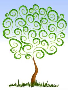 tree logo images | Cape Therapy Network ~ Providing Children Skills for the Job of Living