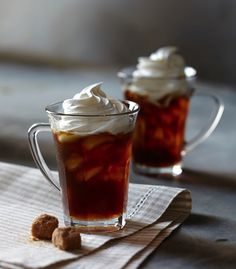 Iced Irish Coffee | Williams-Sonoma Taste