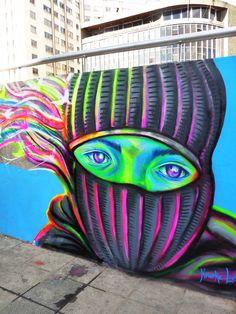 Luz de mi luz..luztra! La Paz - Bolivia 2013 el arte es amor infinito...