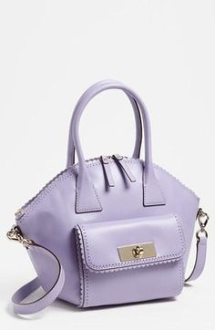 Kate spade. Love this color