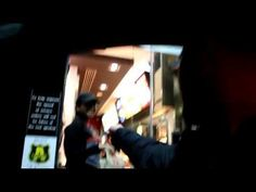Ordering at McDonald's #likeaboss