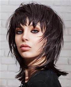 2016 medium shag haircuts for women - Bing images