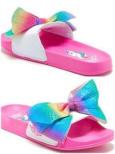 Jojo Siwa Bows, Jojo Bows, Jojo Siwa Birthday, Barbie Birthday, Jojo Siwa Outfits, Rainbow Headband, Baby Girl Boots, Kids Makeup, Bath Girls