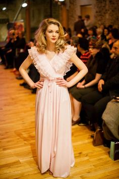 Norwich Fashion Week 2014
