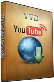 Youtube Downloader Pro Crack 3.9.4 [YTD] Full Key Download