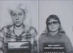 8 The most terrifying and brutal female serial killers in history.