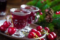 Sciroppo di ciliegie, la ricetta per prepararlo in casa in modo semplice
