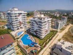 Immobilien in der Türkei Www.rivierainvest.ru