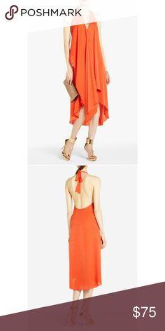 efdc633300cbe NWT BCBGMaxAzria Sexy Halter Dress Turn heads in this NWT